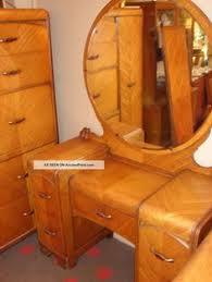 dining room bedroom suite furniture home decor vintage 1940s sears