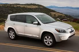 toyota recall 2014 toyota rav4 ev sport utility models price specs reviews cars com