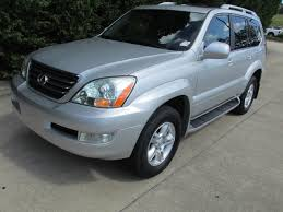 lexus dealers in alabama stock w46567 used 2006 lexus gx 470 pelham alabama 35124