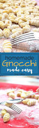 things to cook for thanksgiving dinner best 25 gnocchi recipes ideas on pinterest gnocchi potato