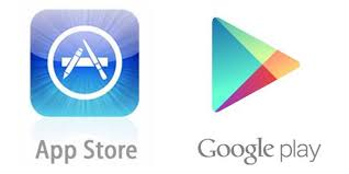 Play Store Play Store Vs The Apple App Store By The Numbers