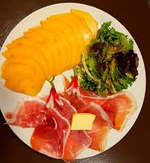 cap cuisine bordeaux assiette de jambon melon picture of cap vers bordeaux tripadvisor
