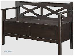 Bench With Rolled Arms Storage Benches And Nightstands Inspirational Rolled Arm Storage