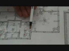 master carpenter how to wire a bathroom in this video series