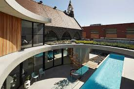 the courtyard house u2013 inde awards