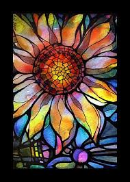 25 beautiful stained glass tattoo ideas on pinterest stained