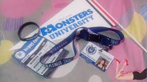 ruthdelacruz giordano u0027s monsters university fair june 30th july