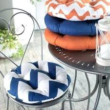 Small Bistro Chair Cushions Outdoor Bistro Cushions Creative Of Small Bistro Chair