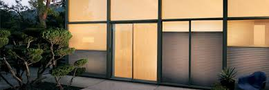 curtains or blinds for sliding glass doors patio u0026 sliding glass door window treatments hunter douglas