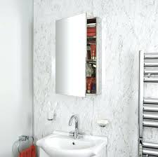 mirror cabinet for bathroom u2013 paperobsessed me