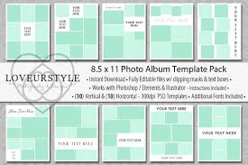 8 by 10 photo albums 12 best wedding album templates for your studio infoparrot
