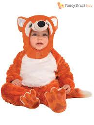 Baby Lion Costume Baby Lion Little Roar Costume Toddler Animal Cute Fancy Dress