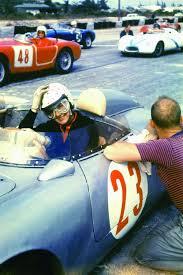pequot car dealership the lady arrives denise mccluggage trailblazer on hemmings