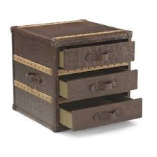 Accent Table With Storage Premier Trunks Vintage Trunk Box Accent Table With Storage By