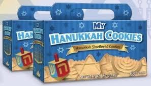 hanukkah cookies hanukkah dairy state foods