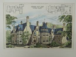 Age In Place House Plans Greenhurst Residence Of Thomas Lambert Built In Ockley Surrey