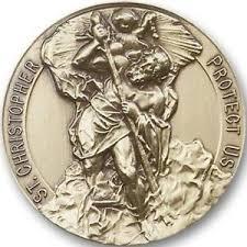 catholic medals catholic medals ebay