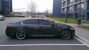 lexus gs430 bhp which lowering springs for the gs450h do i get clublexus