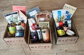 food gifts for men 1 food gift for men 3 month subscription from the mantry gifts