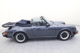 blue porsche convertible porsche 911 sc cabrio classicbid