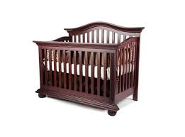 bedroom design extraordinary cherry wood munire crib design
