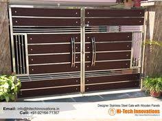 S S Gate Designs Photos