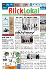 G Stige K Hen Mit Insel Blicklokal Bad Mergentheim Kw44 2017 By Blicklokal Wochenzeitung