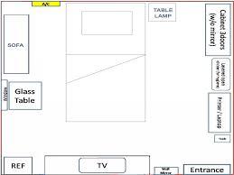 Bedroom Feng Shui Layout - Placing bedroom furniture feng shui