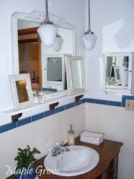 Raising Bathroom Vanity Maple Grove Antique Dresser Turned Vanity