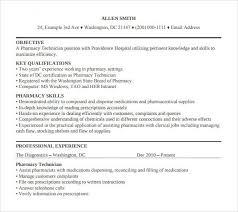 pharmacy technician letter ekg tech job ekg monitor technician