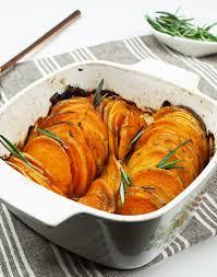 thanksgiving potatoes roasted hasselback sweet potatoes bijoux u0026 bits