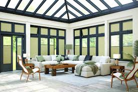 conservatory blinds conservatory roof blinds