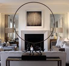 livingroom mirrors 60 inspirational living room decor ideas the luxpad