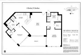 metropolitan miami condo floor plans