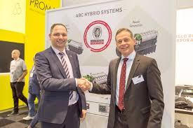 bureau veritas ceo abc s electric and hybrid propulsion system receives bureau