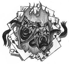 laugh now cry later icp tattoo designs photo 2 photo pictures