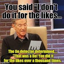 maury lie detector meme imgflip