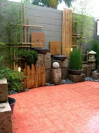 garden brick wall design ideas landscape wall design ideas from primescape philippines