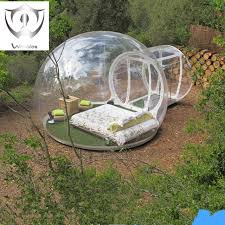 Tent In Backyard by Aliexpress Com Buy Wnnideo Outdoor Single Tunnel Inflatable