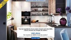 achat cuisine ikea ikea cuisine 100 offerts tous les 1000 d achat