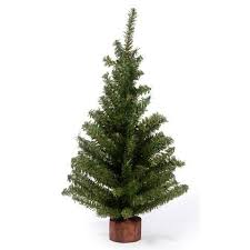 cheap christmas trees bulk buy darice home for holidays minature christmas canadian pine