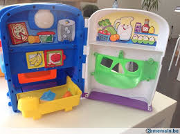 cuisine bilingue fisher price cuisine bilingue fisher price a vendre 2ememain be