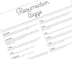 thanksgiving trivia printable resurrection eggs for easter celebrating holidays