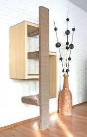 design katzenbaum ein günstiger designer kratzbaum kratzmöbel mit schönem design