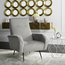 fox6258b accent chairs furniture by safavieh