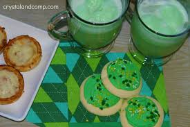 easy recipes how to make lime sherbet punch