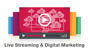 is live streaming the answer to your digital marketing woes