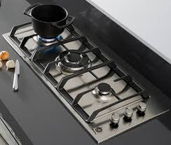 Bosch Cooktop Bosch Gas Hob For Small Kitchens