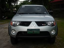 mitsubishi triton 2008 gimenez 2008 mitsubishi triton specs photos modification info at