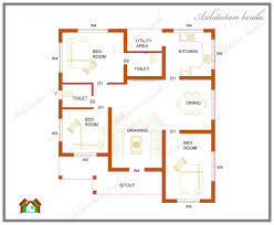 three bedroom house plan house plans 3 bedroom house plan kerala craftsman home plans